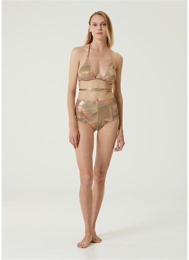 Alexis Bikini Bronz